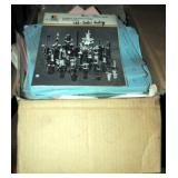 4 Boxes Vintage Machine Tool Literature & Catalog