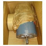 New G E Motor With Stearns Electric Braking