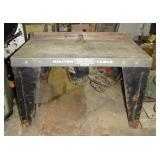 Craftsman Steel Router Table Stand Model 25168