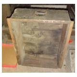 """Heavy Duty 24"""" Thick Wood Drawer W Handle"""