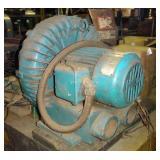 Hobart Bros Water Pump 3.5 Hp 2 ¼ Intake