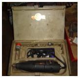 Dremel Multi Speed Moto Tool Drill Model 395