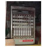 Modine Commercial Building Gas Furnace