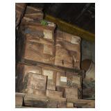 New Dresser Bay State Abrasive 1 ½ Pallets Lot
