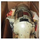 Used Sychrogear 1/2H P Motor W Gear