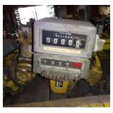 Liquid Control Corp Measure Meter W Control
