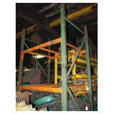 Long Machine Pulley V Belt Lot