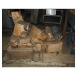 12 Ge Motors W/ Stearns Electric Braking System