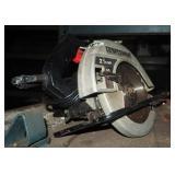 """Craftsman 2 1/8 Hp 10"""" Circular Power Saw"""