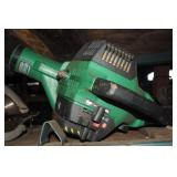 Weed Eater 185 M P H Lawn Leaf Blower Gas