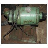 Vintage Howick Fluid Water Pump W Motor