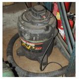 Qsp 10 Gallon Shop Vacuum W Hoses