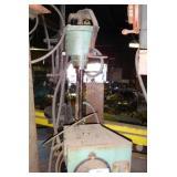 Vintage Manufacturing Machine Drill Press