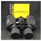 Bushnell 8 X 42 Natureview Binoculars In Box