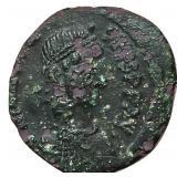 491-518 Roman Empire Anastasius I Decanummium