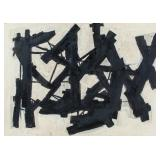 Franz Kline US Abstract OOB Beiersdorf Gallery