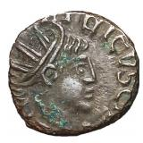3rd Century Britain or Gaul Antoninianus Bronze