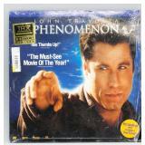 Phenemenon LaserDisc