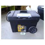 STANLEY PROMOBILE TOOL CHEST 12 GAL