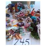 LARGE LOT OF BRATS DOLLS ACCESSORIES, CLOTHES,