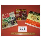 GUN REPAIR, RELOADING BOOKS, HERTERS 1966 CATALOG