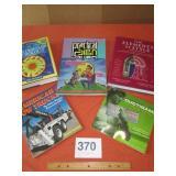 SELF HELP BOOKS OF INTEREST