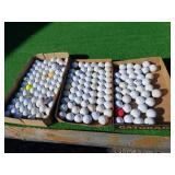 180 MONOGRAM GOLF BALLS