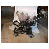 FISHER PRICE ACTIVE GEAR STROLLER