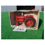 ERTL 1/16 SCALE WD-9 TRACTOR