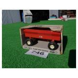 ERTL 1/16 SCALE CASE INTERNATIONAL FLARE BOX