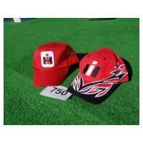 CASE IH SUN CAP&HAT