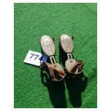 Winchester roller skates model 50
