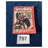 Is super sixties hit songs magazine
