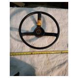 Steering wheel 1970