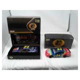 Elite Nascar collectible diecast cars Jeff Gordon