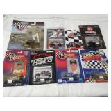 Dale Earnhardt NASCAR collectibles diecast cars