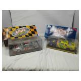 NASCAR racing collectibles Darrell Waltrip Jimmy