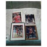 Chicago Bulls Michael Jordan Scottie Pippen