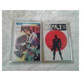 Comic books RAI