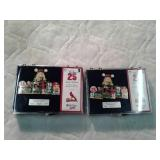 Mark McGwire collector pins limited edition