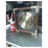 PIONEER QUARTZ CLOCK