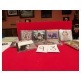 11) CD