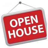 OPEN HOUSE SUNDAY NOV 1 AND MONDAY NOV 2