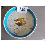 FALSTAFF METAL TRAY