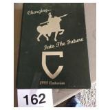 1998 CENTURIAN CHAMPAIGN CENTENNIAL YEARBOOK