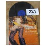 GUNSMOKE RECORD