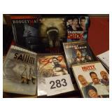7 DVD