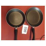 2 FABERWARE SKILLETS