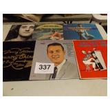6 ALBUMS