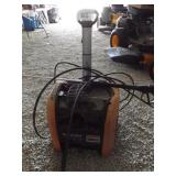 HUSKEY GAS POWERED PRESSURE WASHER
